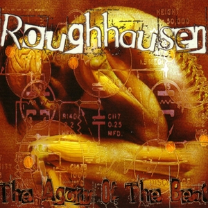 Cover ROUGHHAUSEN