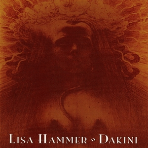 Cover LISA HAMMER