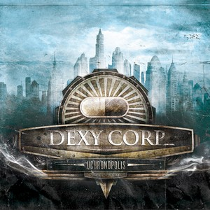 Cover DEXY CORP