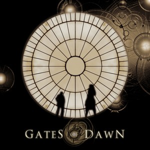 Cover GATES OF DAWN