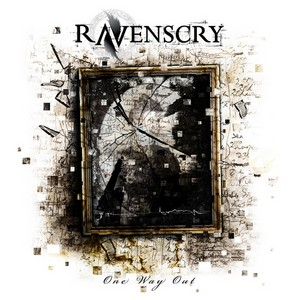 Cover RAVENSCRY