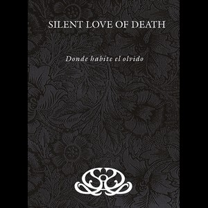 Cover SILENT LOVE OF DEATH