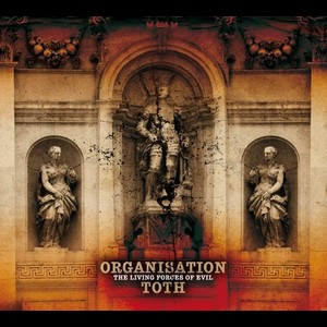 Cover ORGANISATION TOTH