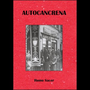 Cover AUTOCANCRENA