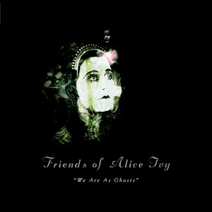 Cover FRIENDS OF ALICE IVY