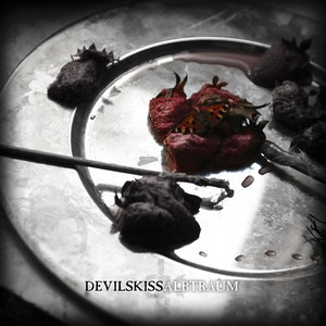 Cover DEVILSKISS