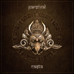 Cover PARZIVAL