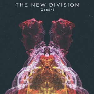 Cover THE NEW DIVISION