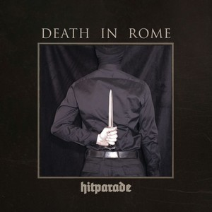 Cover DEATH IN ROME