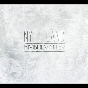 Cover NYTT LAND