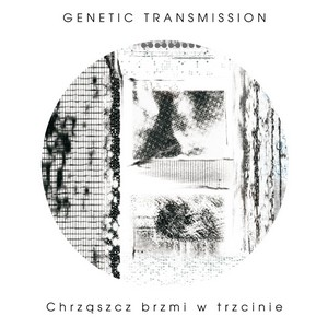 Cover GENETIC TRANSMISSION