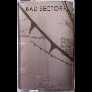 Cover BAD SECTOR