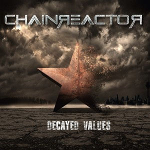 Cover CHAINREACTOR