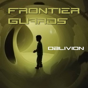 Cover FRONTIER GUARDS