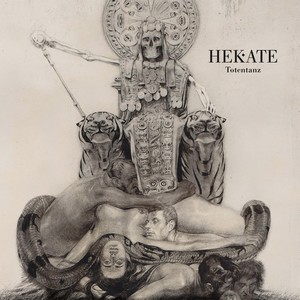 Cover HEKATE