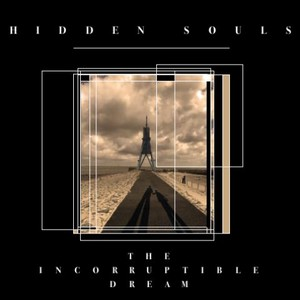 Cover HIDDEN SOULS