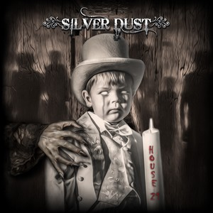 Cover SILVER DUST