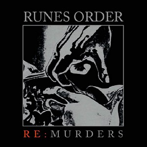 Cover RUNES ORDER