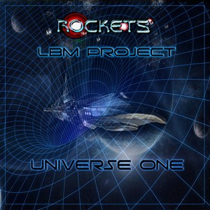 Cover ROCKETS LBM PROJECT