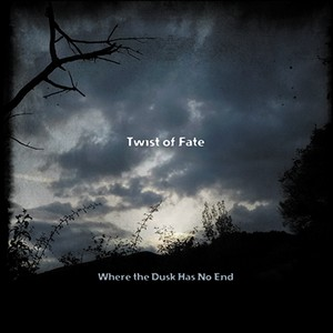 Cover TWIST OF FATE